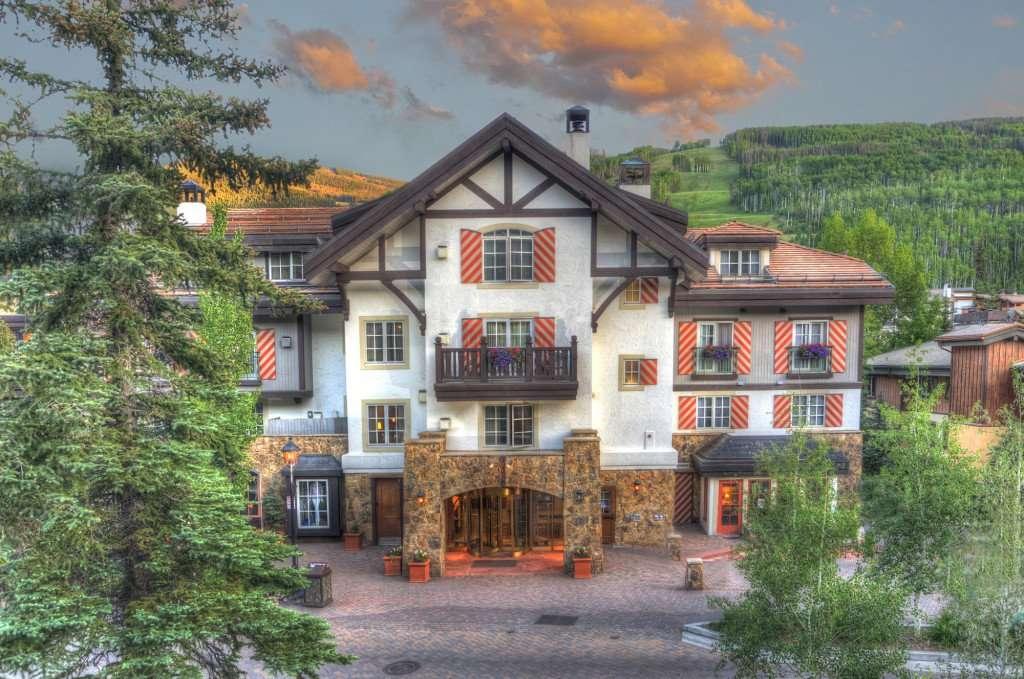 The Ritz-Carlton Club Vail