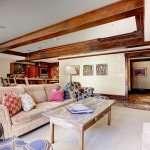One Willow Bridge Fractional Living Room